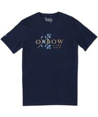 Oxbow Sacoleve - T-shirt - bleu marine