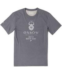 Oxbow Safor - T-shirt - gris