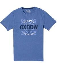 Oxbow Sangue - T-shirt - bleu