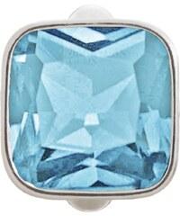 Endless Charm's en argent avec cristal - multicolore