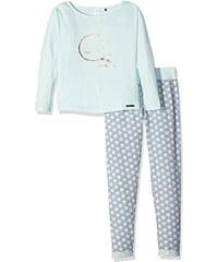 Skiny Mädchen Zweiteiliger Schlafanzug 036234
