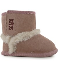 SoulCal adidas Liladi Babies Crib Shoes Pink
