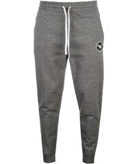 SoulCal No Fear Fleece Junior Sweat Pants Dk Charcoal M