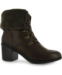 Miso Miss F Ozz Boot Lds 04 Chocolate