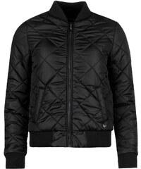 lee cooper Mina Motorcycle Jacket Black