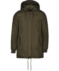 Lee Cooper Majestic North Over pánské Jacket Dark Green