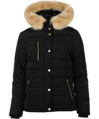 Golddigga Bubble Jacket dámské Black