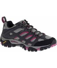 Merrell Moab GTX W granite/fuchsia 65318 dámské nízké nepromokavé boty 40