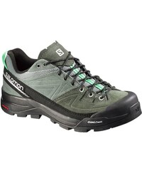 Salomon X ALP LTR W TT   NIGHT FORE   Jade Green 379265 42 4ff3469b89c