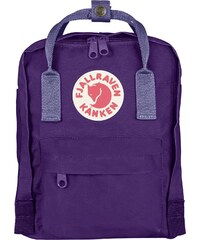 Fjällräven Kanken Mini sac à dos enfants purple-violet