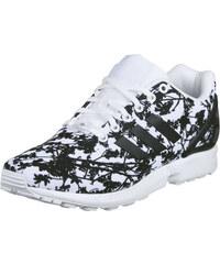 adidas Zx Flux W Schuhe ftwr white/core black
