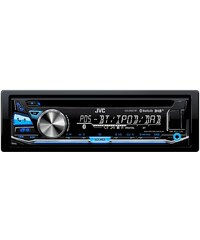 JVC 1-DIN Autoradio »KD-DB97BT«