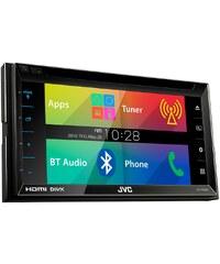 JVC Multimedia-Receiver »KW-V620BTE«