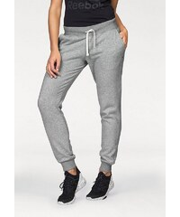 Reebok Jogginghose »Elements Fleece Cuffed Pant«
