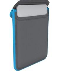 Speck HardCase »Flaptop Sleeve GRAPHITE GREY/ELECTRIC BLUE/GRAPHIT«