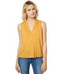 TOM TAILOR Bluse »feminine summer blouse«
