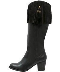 Refresh Stiefel black