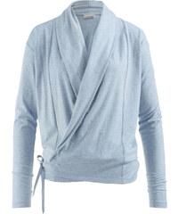 hessnatur Damen Jacke aus Bio-Baumwolle mit Schurwolle