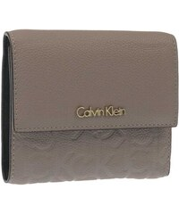 Dámská peněženka Misha 2223, Calvin Klein, šedá