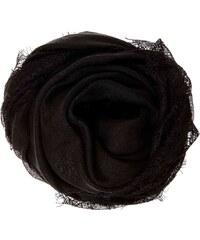 Le Temps des Cerises Hira - Foulard - noir