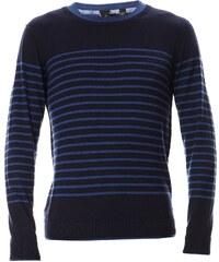 Le Temps des Cerises Sailor - Pullover - jeansblau