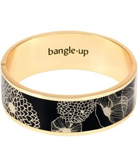 bangle up Poppy - Bracelet manchette - or