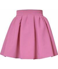 KOZACKI MOPS Mini sukně z kolekce Macarons, růžová