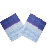 Svitap Utěrka Ba Extra savá 50x70 Vintage fialová 3 ks