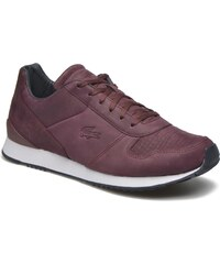 Lacoste - Trajet 316 2 G - Sneaker für Herren / lila