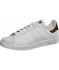 Boty Adidas Stan Smith white-white-mid grey 37 1/3