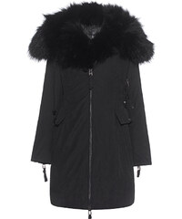 SLY 010 Sophistication Racoon Black
