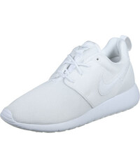 Nike Roshe One Youth Gs Kinderschuhe white/wolf grey