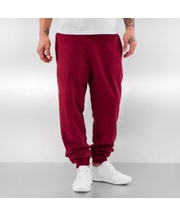 Just Rhyse Guanto Sweat Pants Wine Red