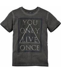 BUFFALO T Shirt mit Frontdruck für Jungen