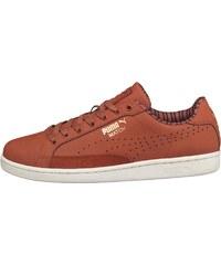 Puma Herren Match 74 Citi Series NM Arabian Spice Sneakers Rot