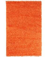 Kusový koberec Life Shaggy 1500 orange, Rozměry 60x110 Ayyildiz Teppiche