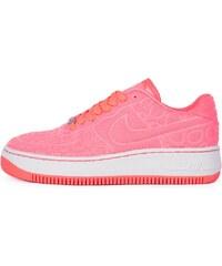 Sneakers - tenisky Nike Air Force 1 Upstep Plush 844877-600