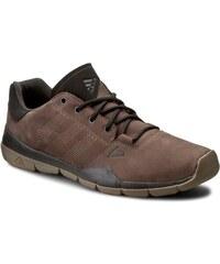 Boty adidas - Anzit Dlx M18555 Dbrown/Dbrown/Greble