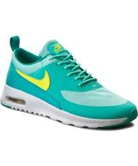 Boty NIKE - Nike Air Max Thea (GS) 814444 300 Hyper Turq/Volt/Clr Jade/White