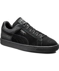 Sneakersy PUMA - Suede Classic Casual Emboss 361372 01 Puma Black
