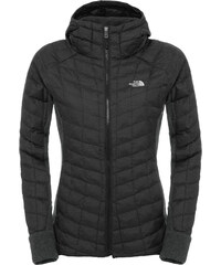 The North Face Thermoball Goron Lyon W doudoune synthétique black