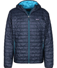 Patagonia Nano Puff doudoune synthétique navy blue