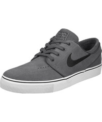 Nike Sb Stefan Janoski chaussures dark grey/black