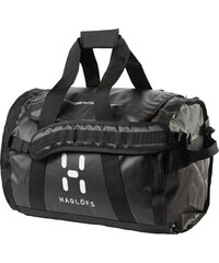 Haglöfs Lava 30 duffle bag true black