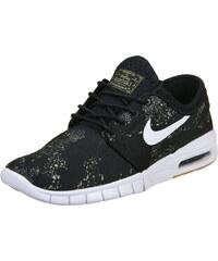 Nike Sb Stefan Janoski Max Premium chaussures black/brown