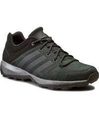 Cipők adidas - Daroga Plus Lea B27271 Cblack Granit Cblack d16b3ea7f5