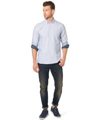 Tom Tailor Jeans Josh regular slim blau 32,33,36,38