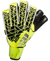 adidas Performance ACE Trans Fingersave Pro Torwarthandschuh Herren gelb 10 (9,2 cm),10.5 (9,5 cm),11 (9,7 cm),11.5 (10 cm),12 (10,2 cm),8 (8,2 cm),8.5 (8,5 cm),9 (8,7 cm),9.5 (9 cm)