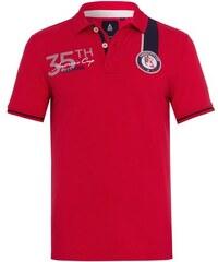 GAASTRA Gaastra Poloshirt rot 3XL,4XL,L,M,XL,XXL