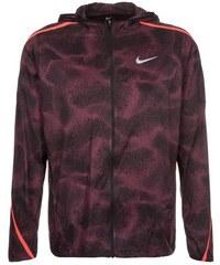 Nike Shield Impossibly Light Laufjacke Herren rot L - 48/50,M - 44/46,S - 40/42,XL - 52/54